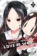 Cover-Bild zu Akasaka, Aka: Kaguya-sama: Love is War, Vol. 15