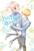 Cover-Bild zu Fujisawa, Shizuki: Hatsu Haru, Vol. 10