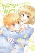 Cover-Bild zu Fujisawa, Shizuki: Hatsu*Haru, Vol. 11