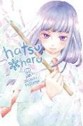 Cover-Bild zu Fujisawa, Shizuki: Hatsu Haru, Vol. 8