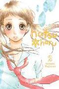 Cover-Bild zu Shizuki Fujisawa: Hatsu Haru, Vol. 2