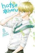 Cover-Bild zu Shizuki Fujisawa: Hatsu Haru, Vol. 3