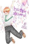 Cover-Bild zu Fujisawa, Shizuki: Hatsu Haru, Vol. 5