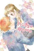 Cover-Bild zu Fujisawa, Shizuki: Hatsu Haru, Vol. 9
