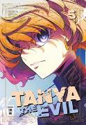 Cover-Bild zu Tojo, Chika: Tanya the Evil 05