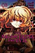 Cover-Bild zu Carlo Zen: The Saga of Tanya the Evil, Vol. 3 (manga)