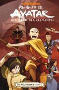 Cover-Bild zu Yang, Gene Luen: Avatar: Der Herr der Elemente 02. Das Versprechen 02