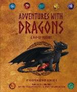 Cover-Bild zu Pruett, Joshua: DreamWorks Dragons: Adventures with Dragons