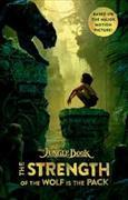 Cover-Bild zu Peterson, Scott: The Jungle Book: The Strength of the Wolf is the Pack