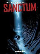 Cover-Bild zu Dorison, Xavier: Sanctum
