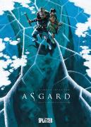 Cover-Bild zu Dorison, Xavier: Asgard