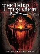 Cover-Bild zu Dorison, Xavier: The Third Testament Vol. 3: The Might of the Ox