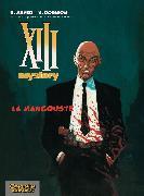Cover-Bild zu Dorison, Xavier: Mangouste