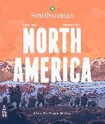 Cover-Bild zu Albee, Sarah: North America