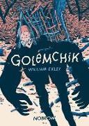 Cover-Bild zu Exley, William: Golemchik