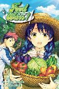 Cover-Bild zu Tsukuda, Yuto: Food Wars!: Shokugeki no Soma, Vol. 3