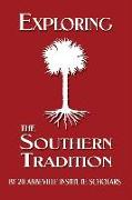 Cover-Bild zu Livingston, Donald (Solist): Exploring the Southern Tradition