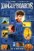 Cover-Bild zu Wilson, N. D.: 100 Cupboards (100 Cupboards Book 1)