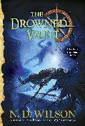 Cover-Bild zu Wilson, N. D.: The Drowned Vault (Ashtown Burials #2)