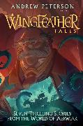Cover-Bild zu Peterson, Andrew: Wingfeather Tales