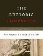 Cover-Bild zu Wilson, N D: The Rhetoric Companion