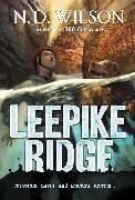 Cover-Bild zu Wilson, N. D.: Leepike Ridge
