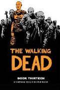 Cover-Bild zu Robert Kirkman: The Walking Dead Book 13