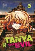 Cover-Bild zu Tojo, Chika: Tanya the Evil 03
