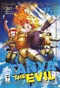 Cover-Bild zu Tojo, Chika: Tanya the Evil 16