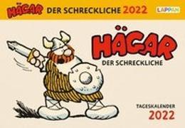 Cover-Bild zu Browne, Dik: Hägar der Schreckliche - Tageskalender 2022
