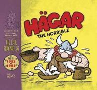 Cover-Bild zu Browne, Dik: Hagar The Horrible: The Epic Chronicles: Dailies 1982-1983