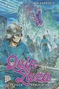 Cover-Bild zu Kuwabara, Taku: Quin Zaza - Die letzten Drachenfänger 2