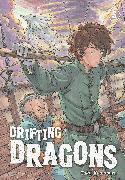 Cover-Bild zu Kuwabara, Taku: Drifting Dragons 5