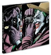 Cover-Bild zu Moore, Alan: Absolute Batman: The Killing Joke (30th Anniversary Edition)