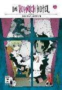 Cover-Bild zu Douman, Seiman: Das Voynich Hotel 01