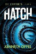 Cover-Bild zu Hatch von Oppel, Kenneth