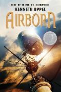 Cover-Bild zu Airborn von Oppel, Kenneth