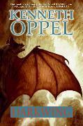 Cover-Bild zu Darkwing von Oppel, Kenneth