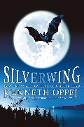 Cover-Bild zu Silverwing von Oppel, Kenneth
