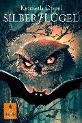 Cover-Bild zu Silberflügel (eBook) von Oppel, Kenneth
