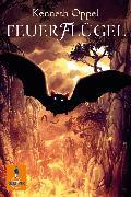 Cover-Bild zu Feuerflügel (eBook) von Oppel, Kenneth