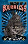 Cover-Bild zu The Boundless von Oppel, Kenneth