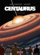 Cover-Bild zu Leo: Centaurus. Band 5