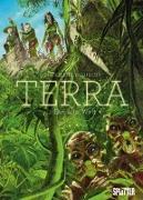 Cover-Bild zu Rodolphe: TERRA. Band 1