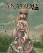 Cover-Bild zu Lachat, Rodolphe (Zusammengest.): Anatomy Rocks: Flesh and Bones in Contemporary Art