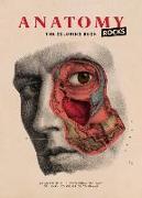 Cover-Bild zu Lachat, Rodolphe (Zusammengest.): Anatomy Rocks: The Coloring Book