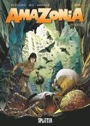 Cover-Bild zu Leo: Amazonia. Band 3