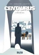 Cover-Bild zu Rodolphe: Centaurus 4. Welt des Schreckens