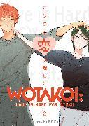 Cover-Bild zu Fujita: Wotakoi: Love is Hard for Otaku 2