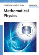 Cover-Bild zu Fujita, Shigeji: Mathematical Physics